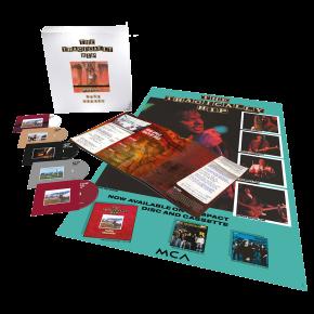 Road Apples (30th Anniversary Edition) - 4CD+Blu-Ray (Boxset) / The Tragically Hip / 1990/2021