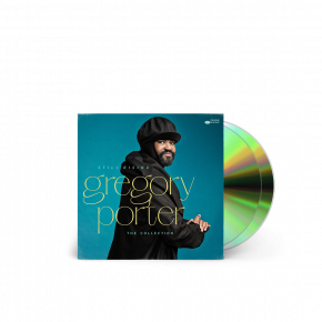 Still Rising (The Collection) - 2CD / Gregory Porter / 2021