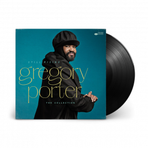 Still Rising (The Collection) - LP / Gregory Porter / 2021