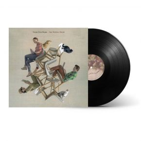 The Tipping Point - LP / Tears For Fears / 2022