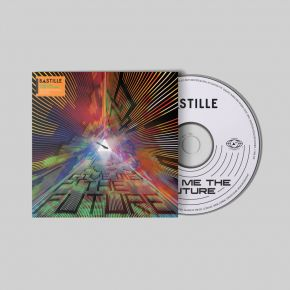 Give Me The Future - CD / Bastille / 2022