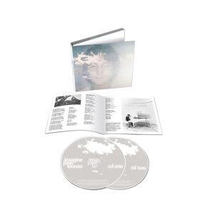 Imagine (Ultimate Mixes) - 2CD / John Lennon / 1971 / 2018