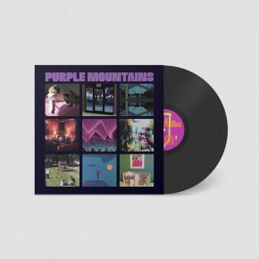 Purple Mountains - LP / Purple Mountains / 2019