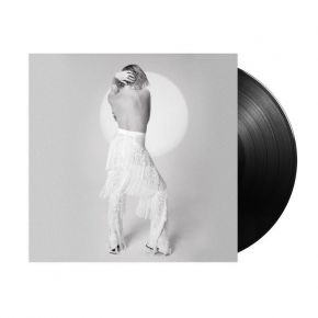 Dedicated - LP / Carly Rae Jepsen / 2019