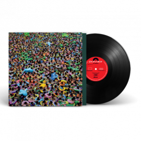 Giants Of All Sizes - LP / Elbow / 2019