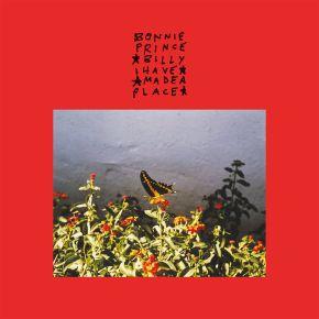 I Made A Place - LP (Farvet vinyl) / Bonnie Prince Billy / 2019