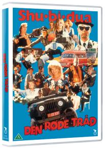 Den Røde Tråd - DVD / Film | Shu-Bi-Dua / 1989 / 2019