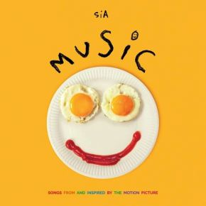 Music - Songs from and Inspired by the Motion Picture - CD / Sia | Soundtrack / 2021