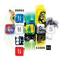 Siden 66 - 5CD+DVD / Gnags / 2005