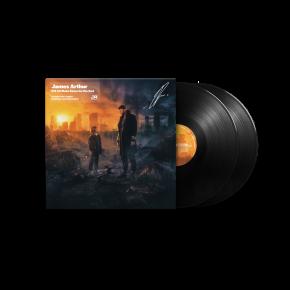 It'll All Make Sense In The End - 2LP (Signeret Vinyl) / James Arthur / 2021