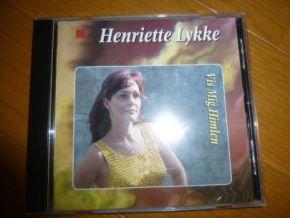 Vis Mig Himlen - CD / Henriette Lykke  / 2002