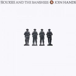 Join Hands - LP / Siouxsie And The Banshees / 1979 / 2018