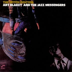 Witch Doctor - LP / Art Blakey And The Jazz Messengers / 1967 / 2021