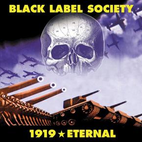 1919 Eternal - 2LP (Lilla Vinyl) / Black Label Society / 2002/2021
