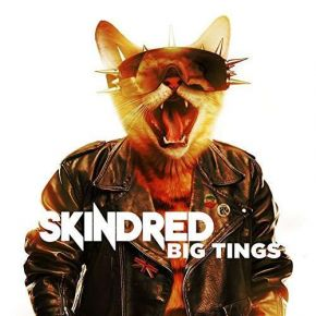 Big Tings - CD / Skindred / Napalm