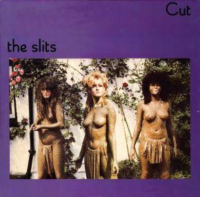 Cut - LP / The Slits / 1979 / 2019