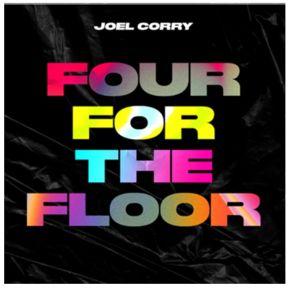 """Four For The Floor - 12"""" EP (RSD 2021 Vinyl) / Joel Corry / 2021"""