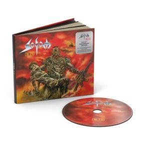 M-16 (20th Anniversary Edition) - CD / Sodom / 2001/2021
