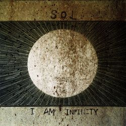 I Am Infinity - CD (Digipak) / Sol / 2008