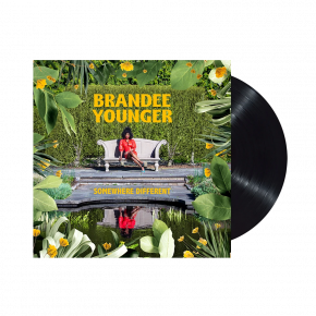Somewhere Different - LP / Brandee Younger / 2021