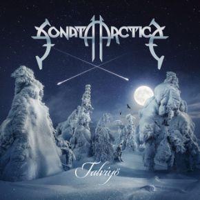 Talviyö - 2LP (Grøn vinyl) / Sonata Arctica / 2019