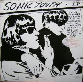 Goo - LP / Sonic Youth / 2015
