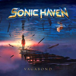 Vagabond - CD / Sonic Haven / 2021