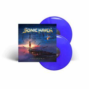 Vagabond - 2LP (Blå Vinyl) / Sonic Haven / 2021