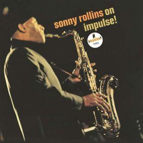 Sonny Rollins - On Impulse! - LP / Sonny Rollins / 1965 / 2019