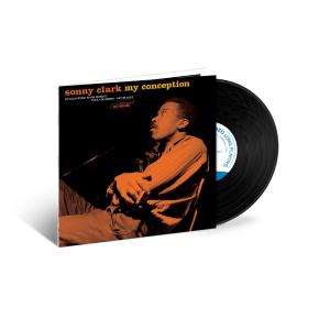 My Conception - LP (Tone Poet Series Edition) / Sonny Clark / 1979/2021