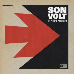 Electro Melodier - CD / Son Volt / 2021