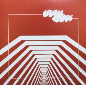 Unusual Sounds - 2LP (Anthology edition) / Various Artists / 2018