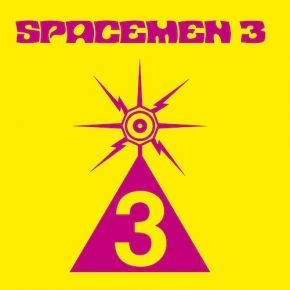 """Threebie 3 - 12"""" vinyl (RSD 2020 Farvet vinyl) / Spacemen 3 / 1989 / 2020"""