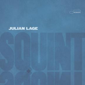 Squint - LP / Julian Lage / 2021