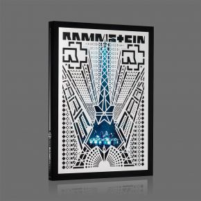 Rammstein: PARIS - 2CD + Blu-Ray / Rammstein / 2017