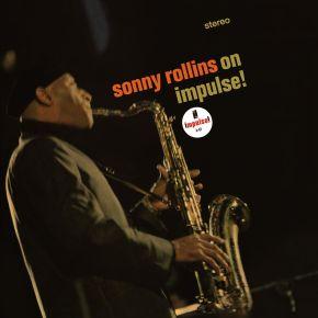 On Impulse - LP (Acoustic Sounds Series) / Sonny Rollins / 1965 / 2021