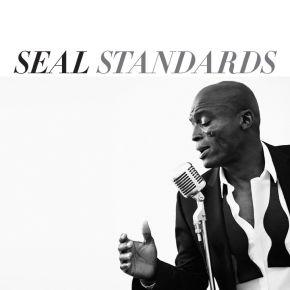 Standards - CD (Deluxe) / Seal / 2017