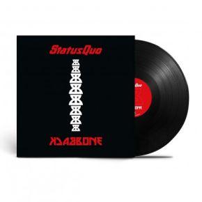 Backbone - LP / Status Quo / 2019