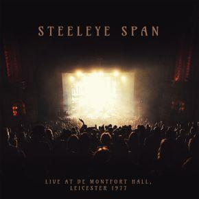 Live De Montfort Hall | Leicester 1977 - 2LP / Steeleye Span / 2021