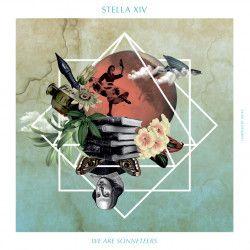 Stella Polaris XIV: We Are Sonneteers - 2LP (Rød vinyl) / Various Artists / 2018