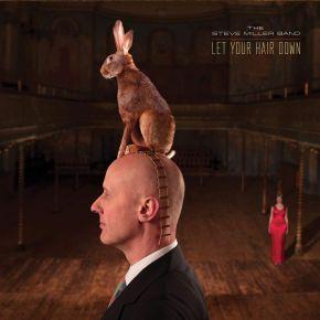 Let Your Hair Down - LP (Farvet vinyl) / The Steve Miller Band / 2010 / 2019