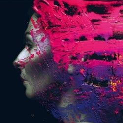 Hand. Cannot. Erase. - CD / Steven Wilson / 2015