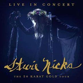 Live In Concert - The 24 Karat Gold Tour - BD / Stevie Nicks / 2021