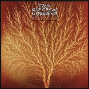 Still Life - 2CD+DVD / Van Der Graaf Generator / 1975/2021