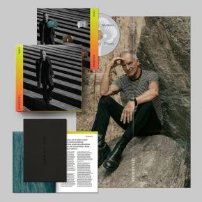 The Bridge (Holiday Edition) - CD (Deluxe) / Sting / 2021