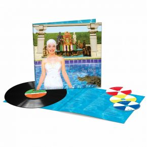Tiny Music... From The Vatican Gift Shop - LP+3CD (Super Deluxe) / Stone Temple Pilots / 1996/2021