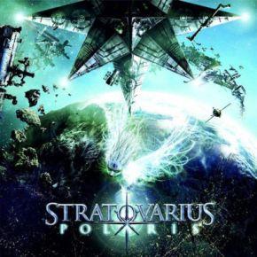 Polaris - LP (RSD 2020 Klar vinyl) / Stratovarius / 2009 / 2020