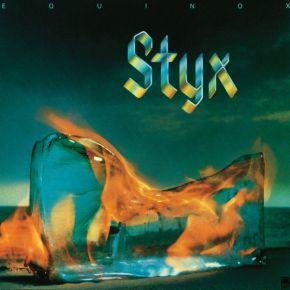 Equinox - LP / Styx  / 1975 / 2015