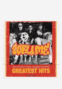 Greatest Hits - LP / Sublime / 2019