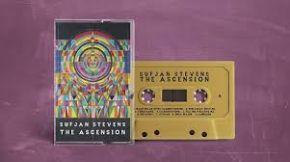 The Ascension - MC / Sufjan Stevens / 2020